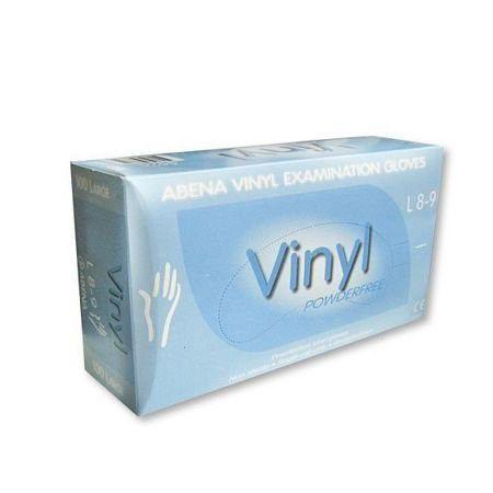 Einweghandschuhe Vinyl