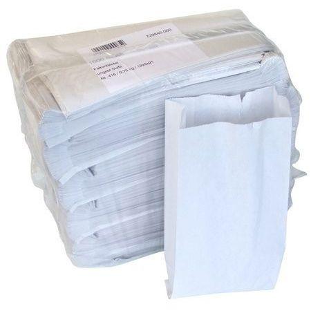Papierfaltenbeutel