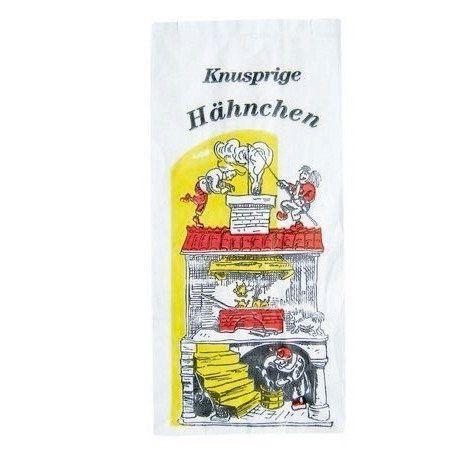 Hähnchenbeutel 'Max u. Moritz'