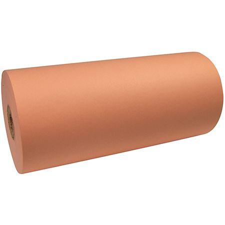 Peach-Treat-Papier auf Rolle