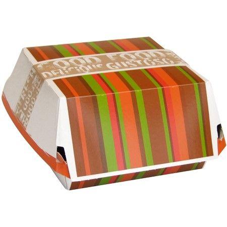 Burger Box M