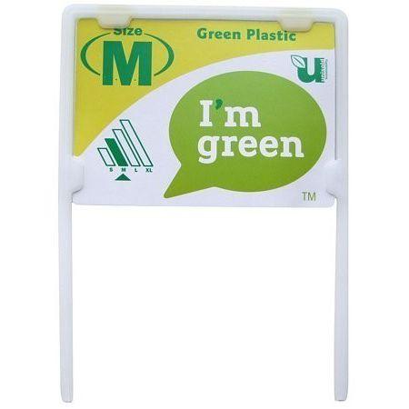 Dispenser I'm green