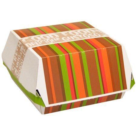 Burger Box XL