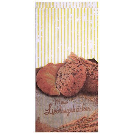 Bäckerfaltenbeutel