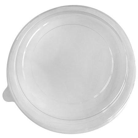 R-PET Deckel für Salatschale