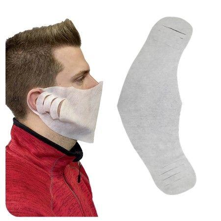 Einweg Mund- & Nasenabdeckung