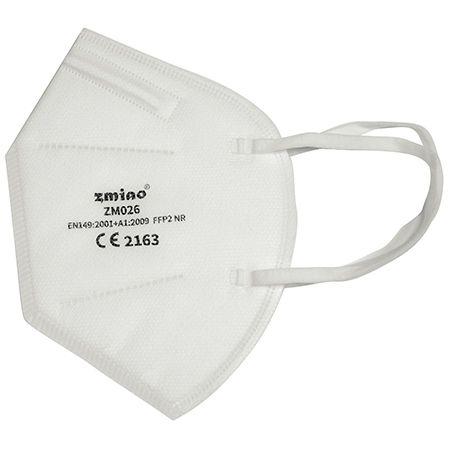 Mund und Nasenschutzbedeckung (FFP2)